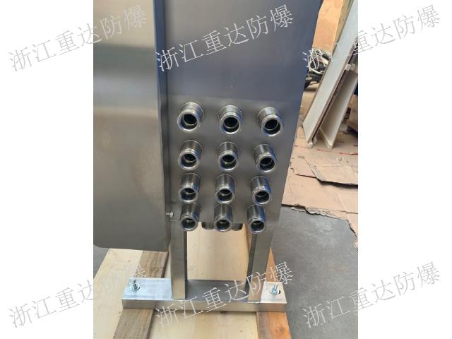 山东增安防爆接线箱公司 欢迎来电 浙江重达防爆电器供应