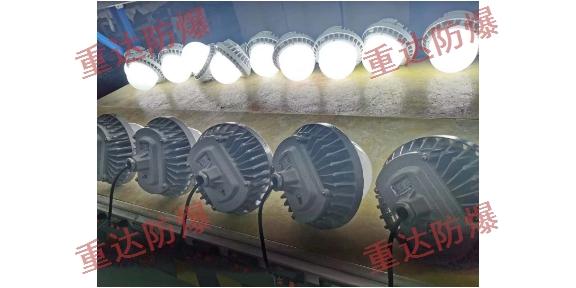 照明防爆灯具供应 客户至上 浙江重达防爆电器供应