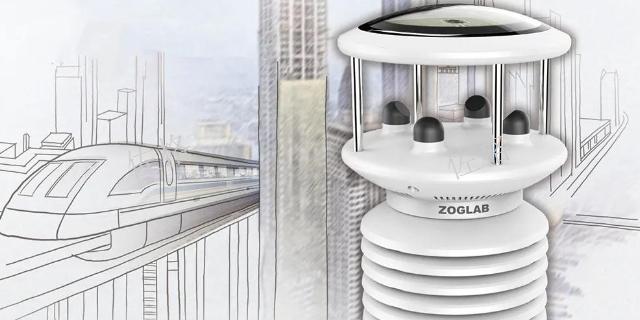 高精度傳感器微型氣象站優點 杭州佐格通信設備供應 杭州佐格通信設備供應