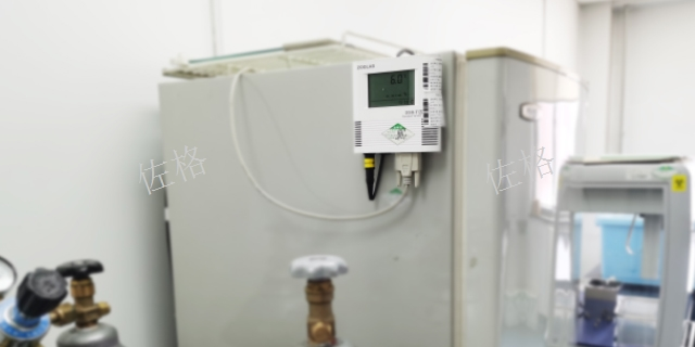 内置传感器冷链温湿度记录仪检测 诚信服务 杭州佐格通信设备供应