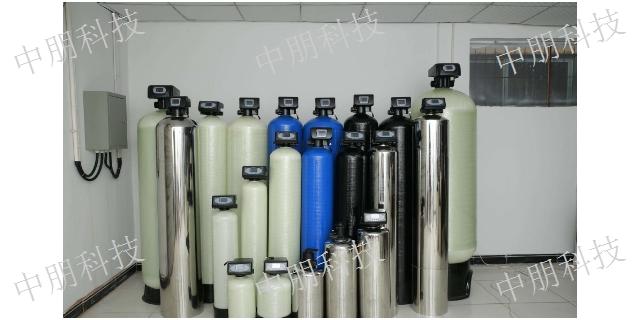 阿图什反渗透净水设备哪家好 欢迎咨询 新疆中朋环保工程供应