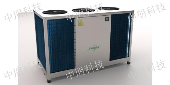 巴州空气能热泵设备 服务为先 新疆中朋环保工程供应