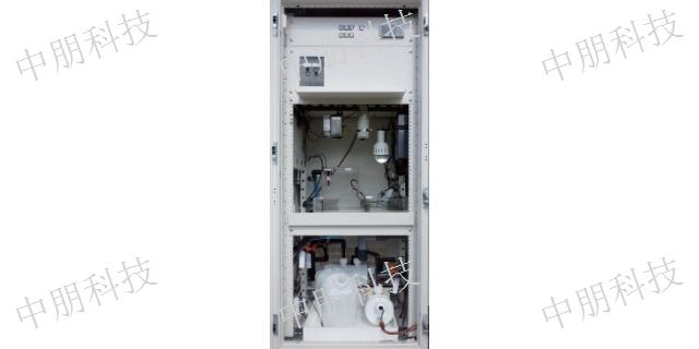 烏魯木齊水質在線監測裝置價格 歡迎咨詢 新疆中朋環保工程供應