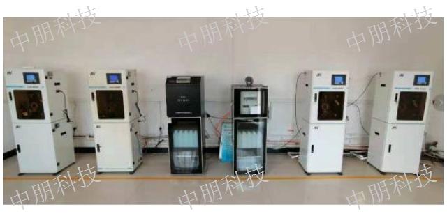 新疆水质在线监测设备多少钱一台,监测
