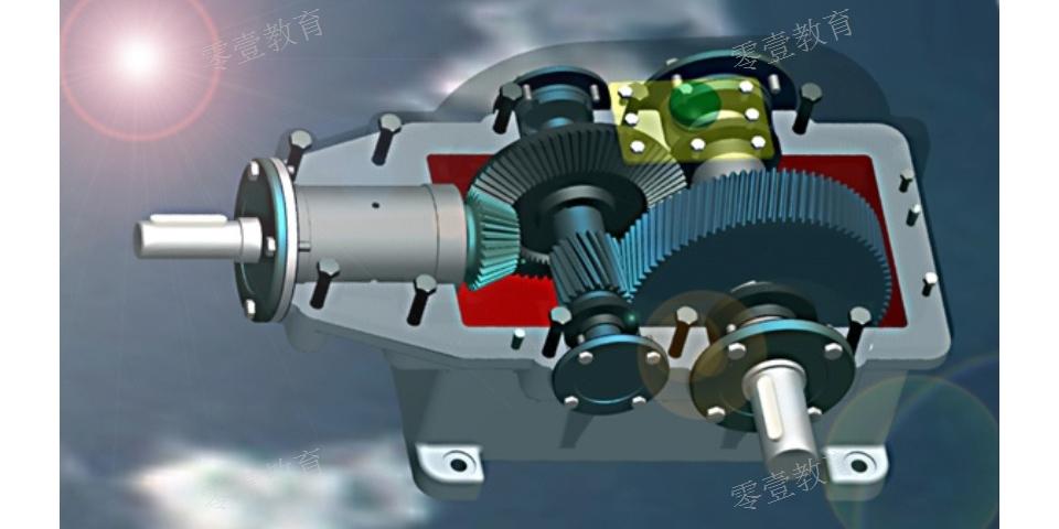 江门工业CAD培训哪里有,CAD培训