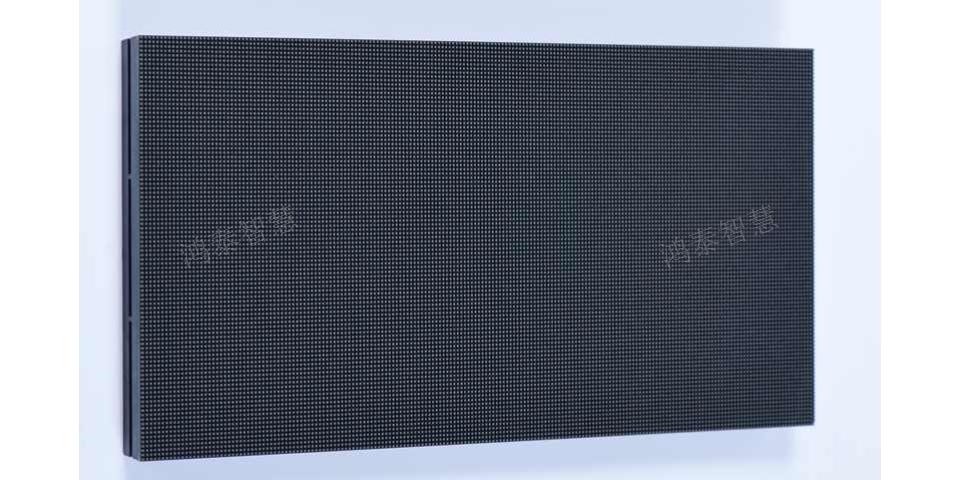 珠海广场LED屏品牌 欢迎咨询 中山市鸿泰智慧显示科技供应
