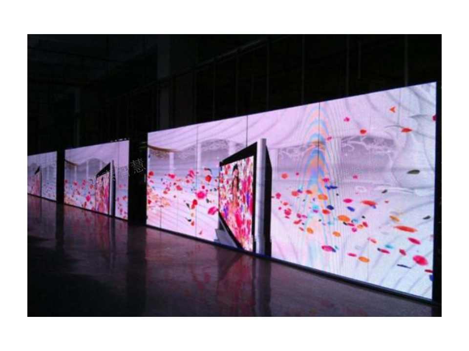 广东数字LED屏厂 诚信经营 中山市鸿泰智慧显示科技供应