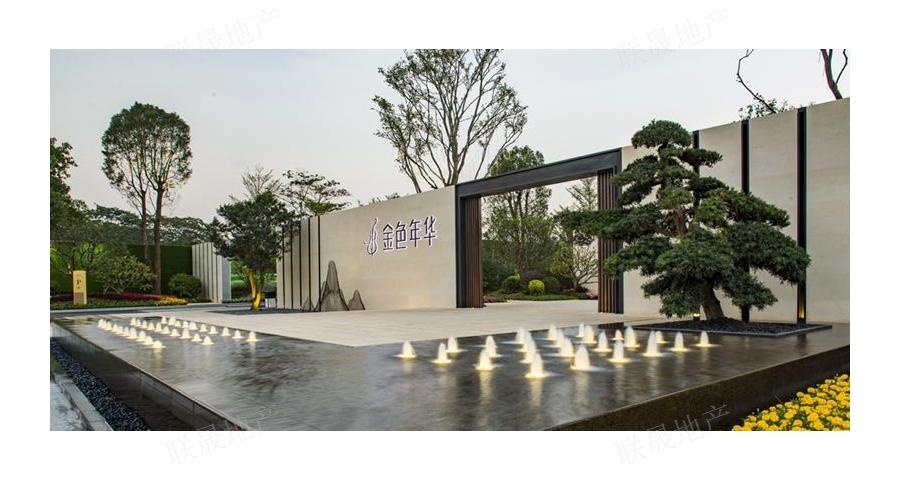 桂林买房销售 欢迎咨询 中山市联晟房地产代理供应