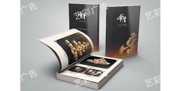 韶關廣告畫冊印刷設計「譯彩廣告設計部供應」