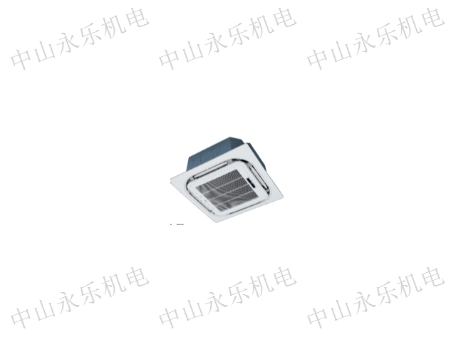 广州防爆志高5匹单冷中央空调供应商