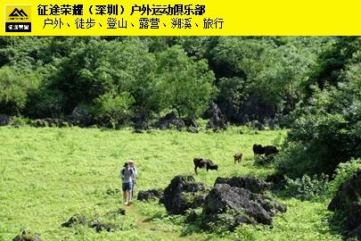 惠东周六户外探险 有口皆碑「征途荣耀供应」