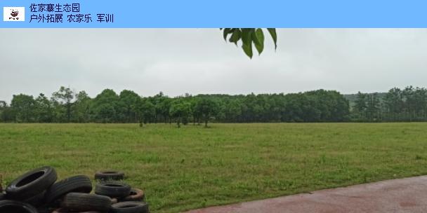 青山湖區露營戶外活動 和諧共贏「江西佐家寨生態農業發展供應」