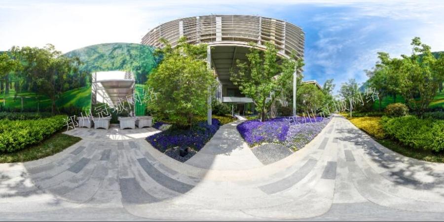 河北VR全景拍摄,VR全景
