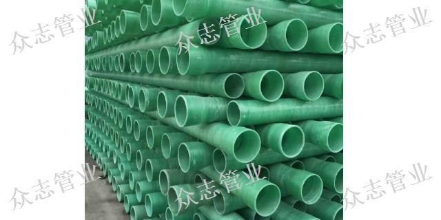 德化玻璃鋼污水管道品牌
