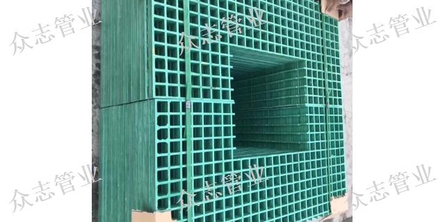 石獅玻璃鋼通風管道品牌,玻璃鋼