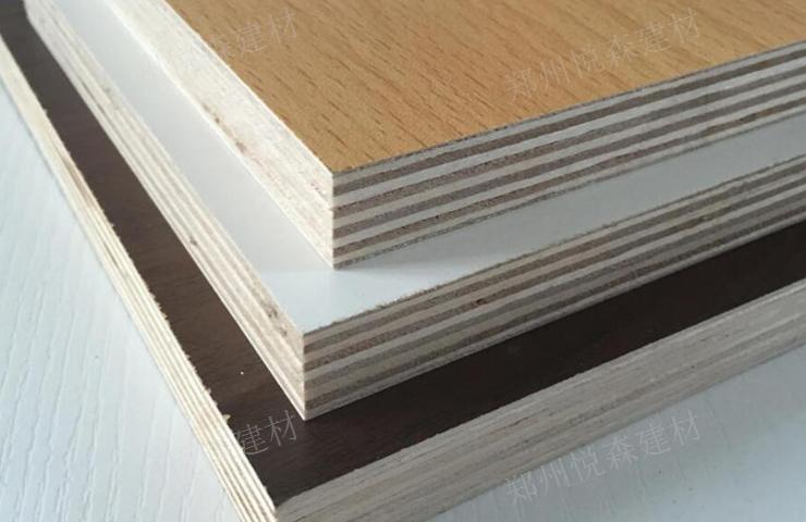 北京多层板尺寸规格 信息推荐  郑州市悦森建材供应