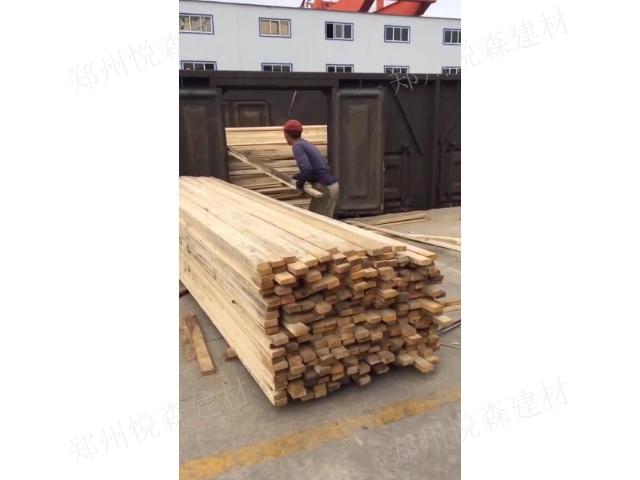 吉林二手方木模板 贴心服务  郑州市悦森建材供应