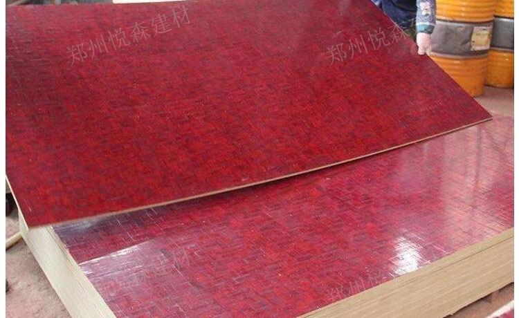 江西竹胶板厂家 生产厂家  郑州市悦森建材供应
