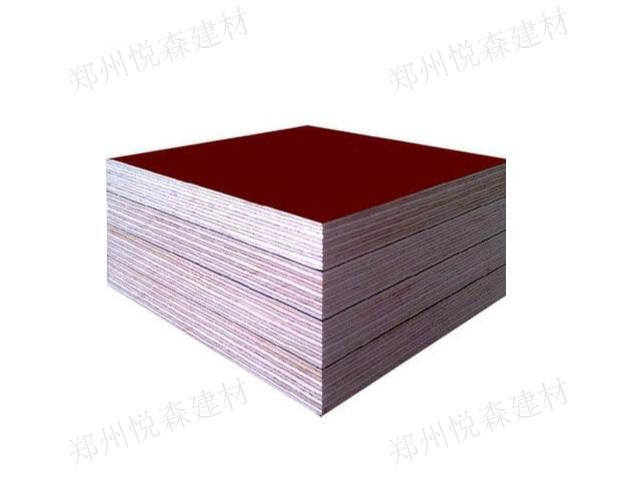 河南清水模板多少钱一根 信息推荐  郑州市悦森建材供应