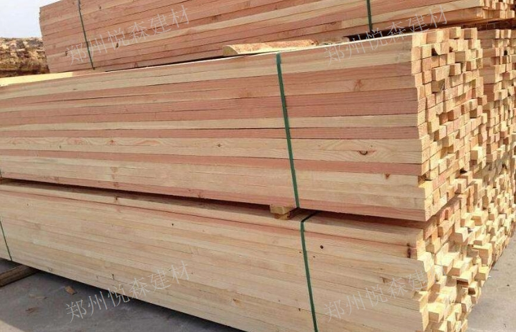 福建方木模板附近厂家 客户至上  郑州市悦森建材供应