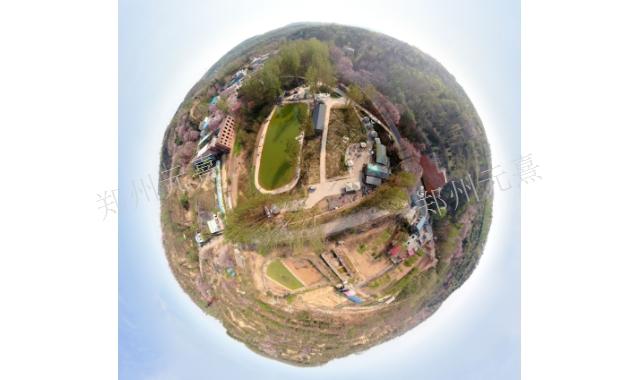 濮阳房地产VR拍摄,VR
