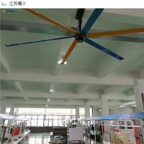 北京自动工业大吊扇源头好货,工业大吊扇
