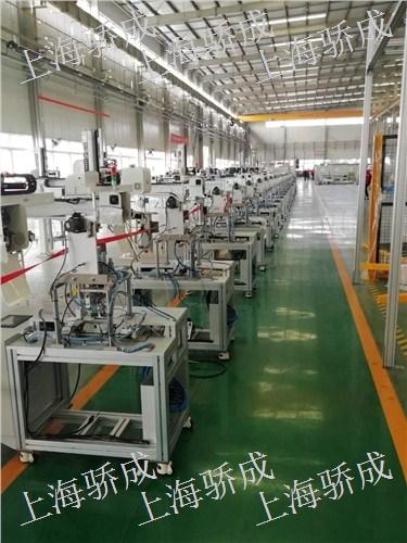 销售上海市KN95耳带半自动焊接机现货排名骄成供
